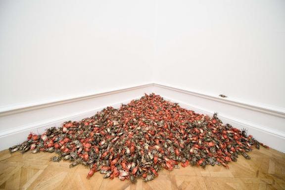 He Xie, 2011 (Leon Neal)